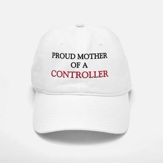 CONTROLLER68 Baseball Baseball Cap