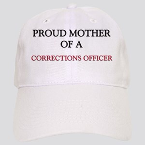 CORRECTIONS-OFFICER30 Cap