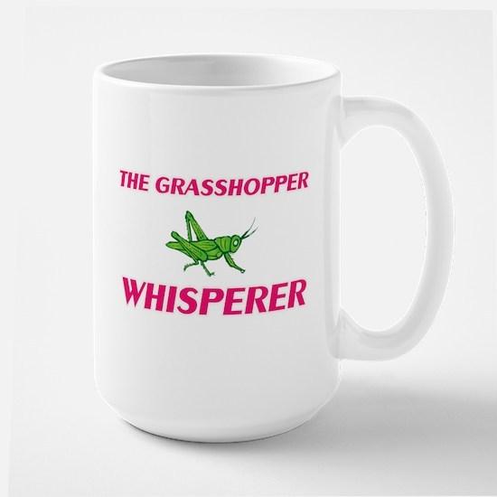 The Grasshopper Whisperer Mugs