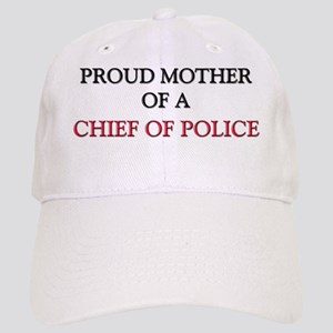 CHIEF-OF-POLICE96 Cap