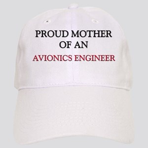 AVIONICS-ENGINEER136 Cap
