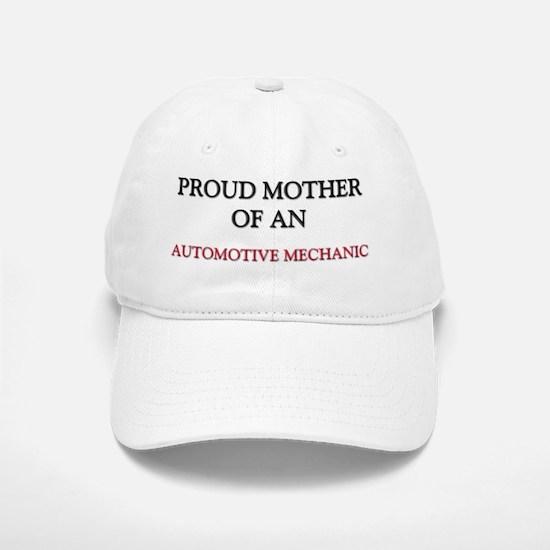 AUTOMOTIVE-MECHANIC65 Baseball Baseball Cap