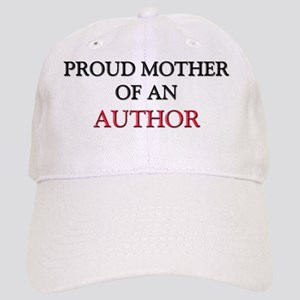 AUTHOR116 Cap