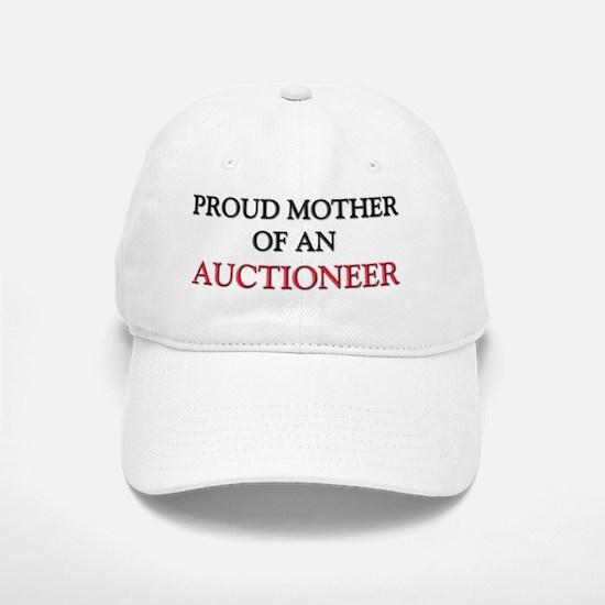 AUCTIONEER57 Baseball Baseball Cap