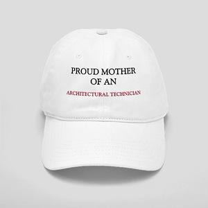 ARCHITECTURAL-TECHNI100 Cap