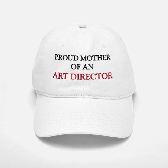 ART-DIRECTOR30 Baseball Baseball Cap