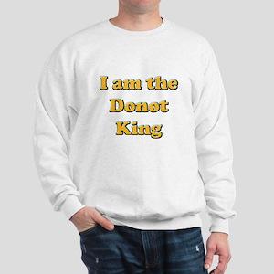 Donot King Sweatshirt
