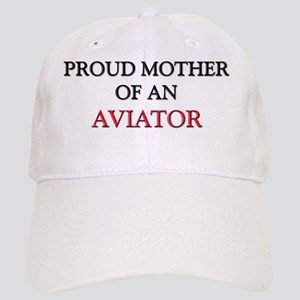 2-AVIATOR78 Cap