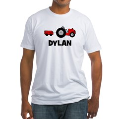 Tractor - Dylan Shirt