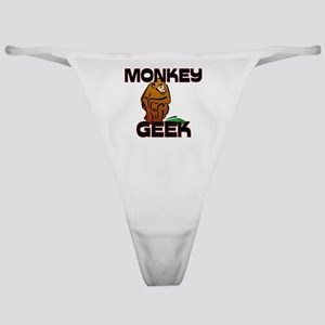 MONKEY47 Classic Thong