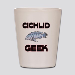 CICHLID129169 Shot Glass