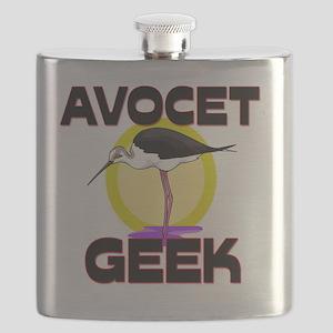 AVOCET122239 Flask
