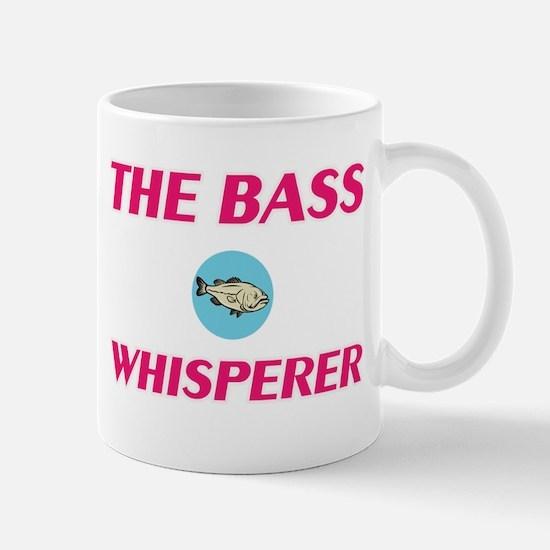 The Bass Whisperer Mugs
