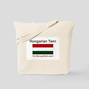 Perfect Hungarian Twin Tote Bag