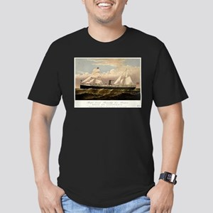 Pacific Coast Steamship Co's Steamer - State of Ca