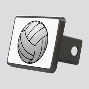 Volleyball Hitch Cover