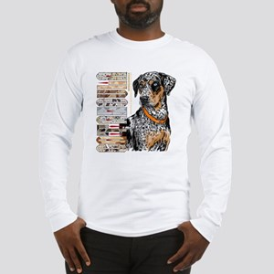 Catahoula Long Sleeve T-Shirt