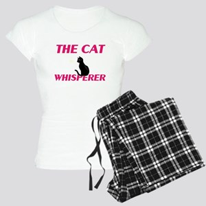 The Cat Whisperer Pajamas