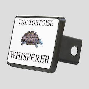 TORTOISE030 Rectangular Hitch Cover