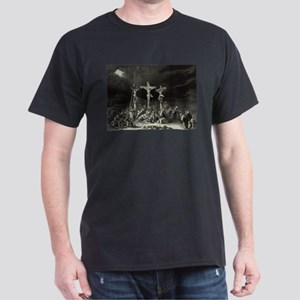 The Crucifixion - 1849 T-Shirt