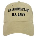11TH AIR DEFENSE ARTILLERY BRIGADE Cap