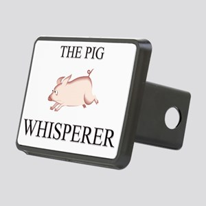 PIG45131 Rectangular Hitch Cover