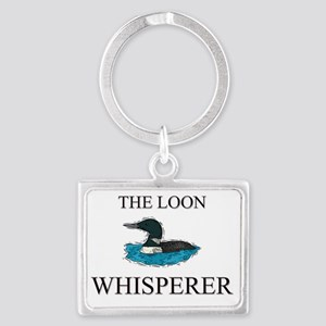 LOON104194 Landscape Keychain
