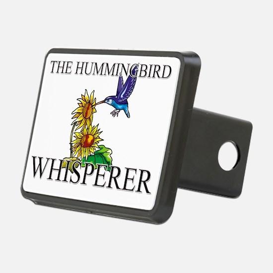 HUMMINGBIRD136228 Hitch Cover