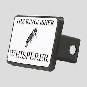 KINGFISHER113209 Rectangular Hitch Cover