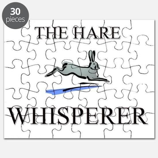 HARE38240 Puzzle