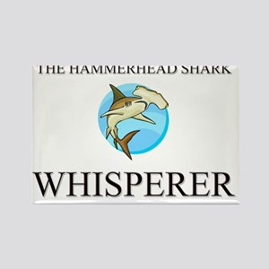 HAMMERHEAD-SHARK144242 Rectangle Magnet