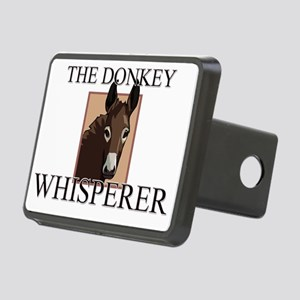 DONKEY140295 Rectangular Hitch Cover