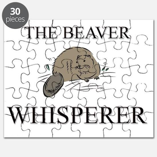 BEAVER121384 Puzzle