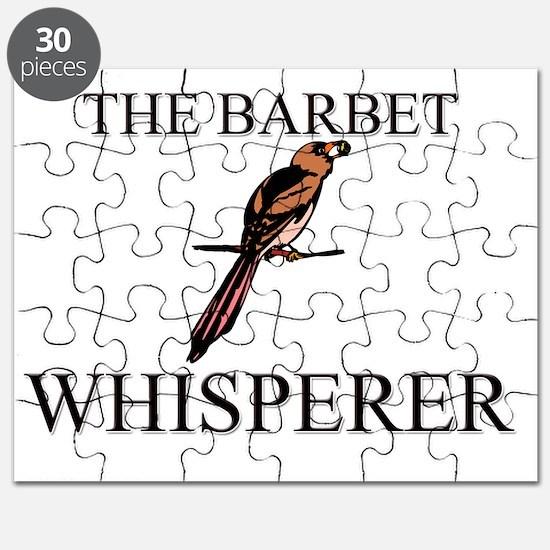 BARBET1085 Puzzle