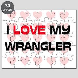 WRANGLER1 Puzzle