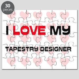 TAPESTRY-DESIGNER30 Puzzle