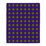 Paths of Color [GP] Throw Blanket