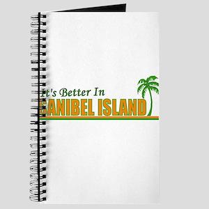 It's Better in Sanibel Island Journal