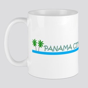 Panama City, Florida Mug