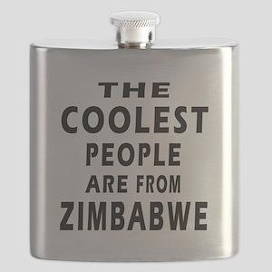 The Coolest Zimbabwe Design Flask