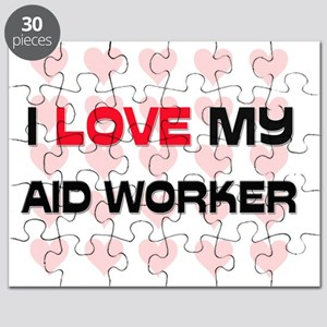 AID-WORKER39 Puzzle