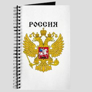 Rossiya / Russia Journal