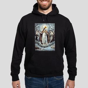 N.d. de la merci - 1907 Sweatshirt