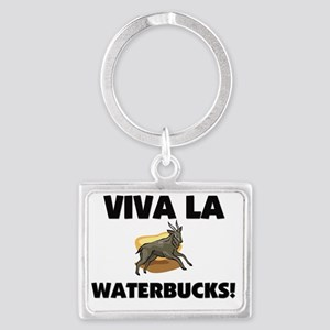 WATERBUCKS6418 Landscape Keychain