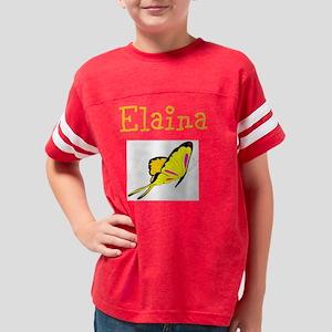 Elainas art Youth Football Shirt