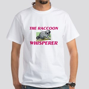 The Raccoon Whisperer T-Shirt