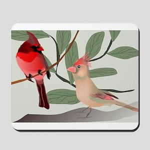 Cardinals Mousepad