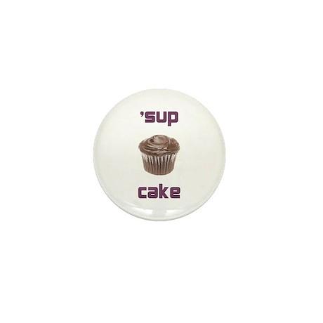 'sup cake mini pin
