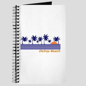 Delray Beach, Florida Journal
