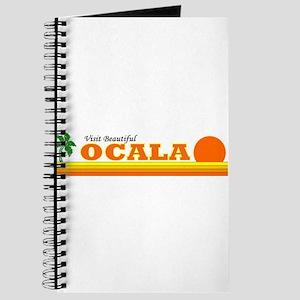 Visit Beautiful Ocala, Florid Journal